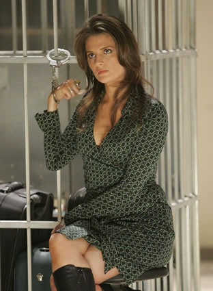 stana katic hot. Stana Katic 2